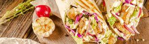 Turkish Kebab