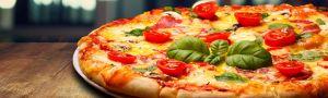 Pizza Pekáreň