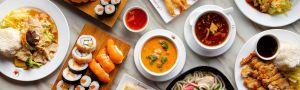 Čínska reštaurácia Jasmin