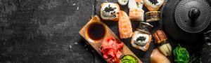 Ikigai Sushi
