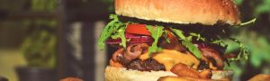 Cosmo burgers