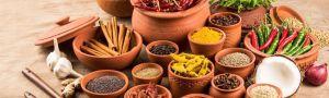 Swagatam Indian restaurant