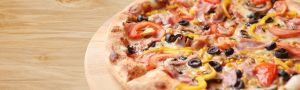 Tip Top pizza