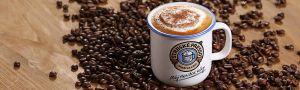 Štrbské Presso - unikátna káva