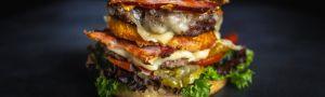 Mr Z American Burger Bar