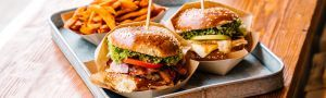 Regal Burger Laugaricio