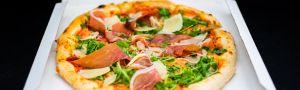 ARMA pizza