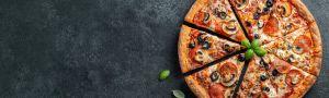 Pizza Restaurant EXCLUSIVE