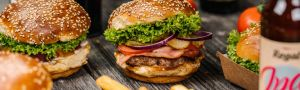 Regal Burger OC Optima