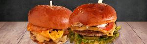 Foggy Burger