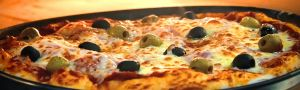 Pizza mr. Will Košice
