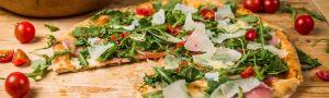 Pizza Cafe Napoli