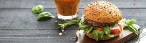 Kebab-Burger-Maxim
